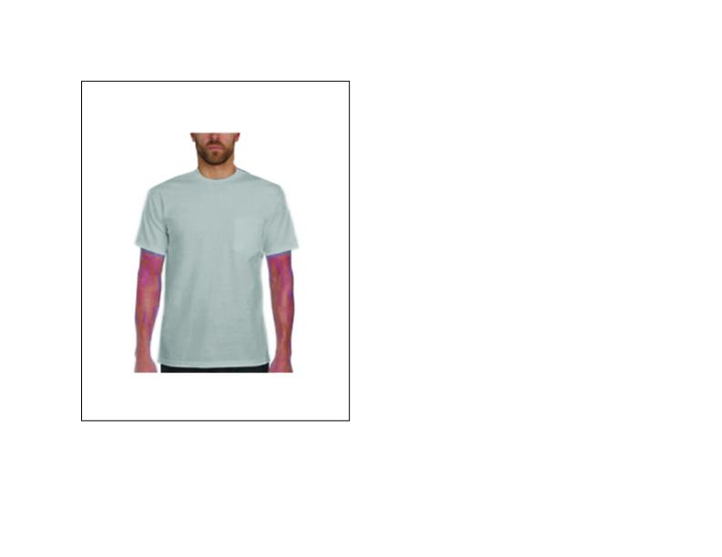 UHV866 Short Sleeve Knit Shirt - Protected with PERIMETER Insect Guard - Utility Pro Wear