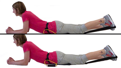 Invertabelt- exercise, pain relief, spine, traction, stretch, posture, fix, low back pain