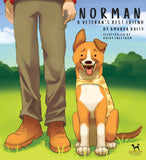 Children's Book - Norman: A Veteran's Best Friend