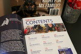 American Service Dogs Magazine Inaugural Issue Summer 2017