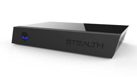 Stealth One