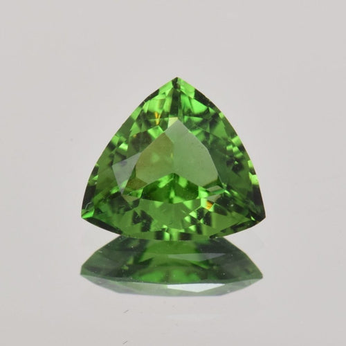 0.79ct Tri Green Tourmaline