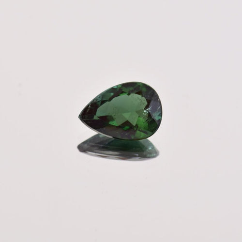 2.30ct Pear Shape Blue-Green Tourmaline