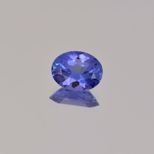 2.39ct Oval Tanzanite