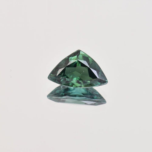 2.44ct Trillion Blue-Green Tourmaline
