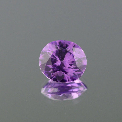 3.23ct Oval Purple Spinel