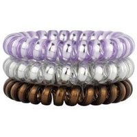 Hotline Hair Ties- Lavender Crush