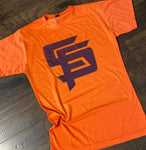 Southern Force Orange Tee