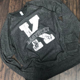 KY Charcoal Sweatshirt