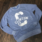 Clinton Sweatshirt