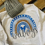 Bulldogs Sweatshirt (Youth & Adult)