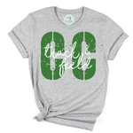 Cumberland Track & Field Tee (Youth & Adult)