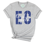 Edmonson Track & Field Tee (Youth & Adult)