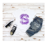 Somerset Tie Dye S Tee (Youth & Adult)