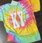 Tie Dye KY Tee- Adult & Youth