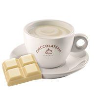 White Hot Chocolate - Box of 15 Chocolate Sachets