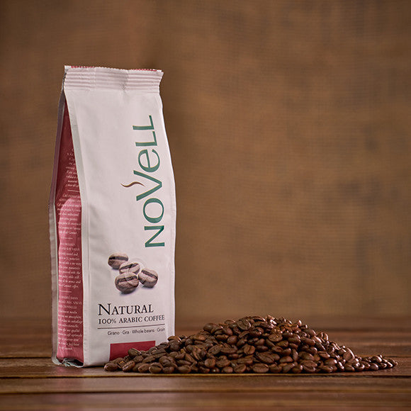 100% Arabica Coffee Beans 250g