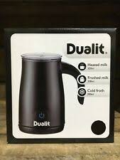 Dualit Milk Frother  Model DMF1
