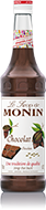 MONIN Chocolate syrup - 70cl