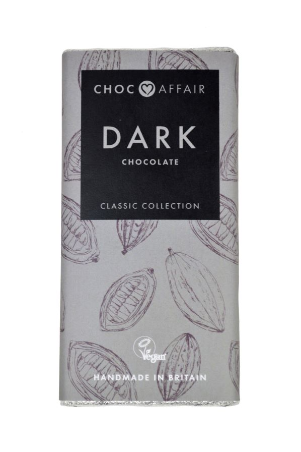 Class Dark Chocolate bar 90g