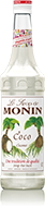 MONIN Coconut syrup - 70cl