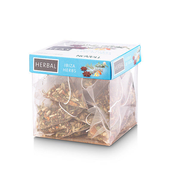 Ibiza Herbs (no box- sealed bag packaging)