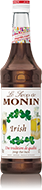 MONIN Irish syrup - 70cl