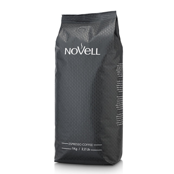 Black Label Coffee Beans (1kg bag) 70/30 blend