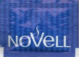 Novell Sweetners  - Box of 250 sachets
