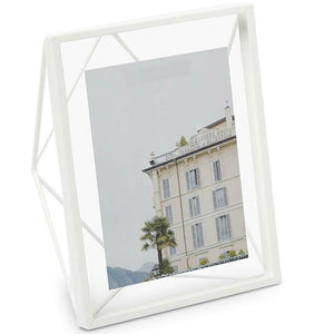 Prisma Photo Frame - White 8x10