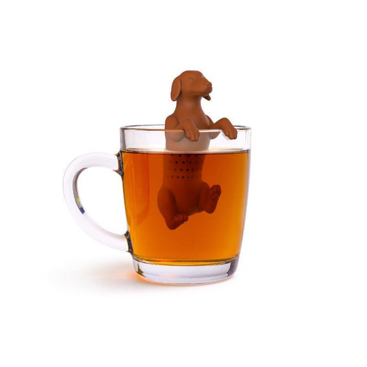 Tea Infuser - Hot Dog