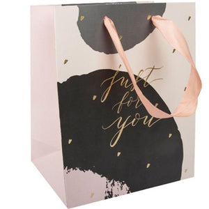 Medium Gift Bag - Just For You