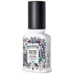 Poo-Pourri - Lavender Peppermint 2oz