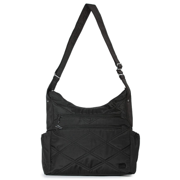 Lug – Cable Car 2.0 Bag – Brushed Black