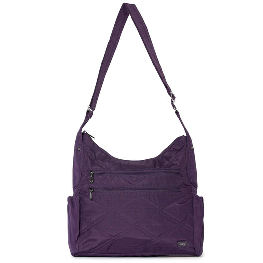 Lug – Cable Car 2.0 Bag – Brushed Concord