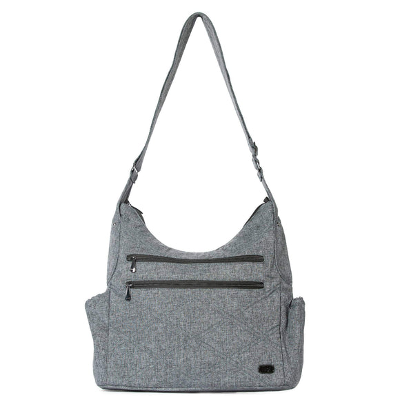 Lug – Cable Car 2.0 Bag – Heather Grey