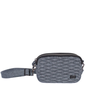 Lug - Coupe Pouch - Heather Grey