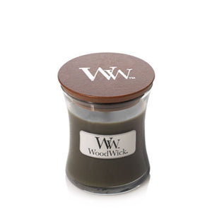 WoodWick Candle - Frasier Fir - Miniature