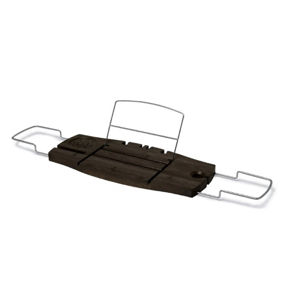 Aquala Bathtub Caddy - Walnut