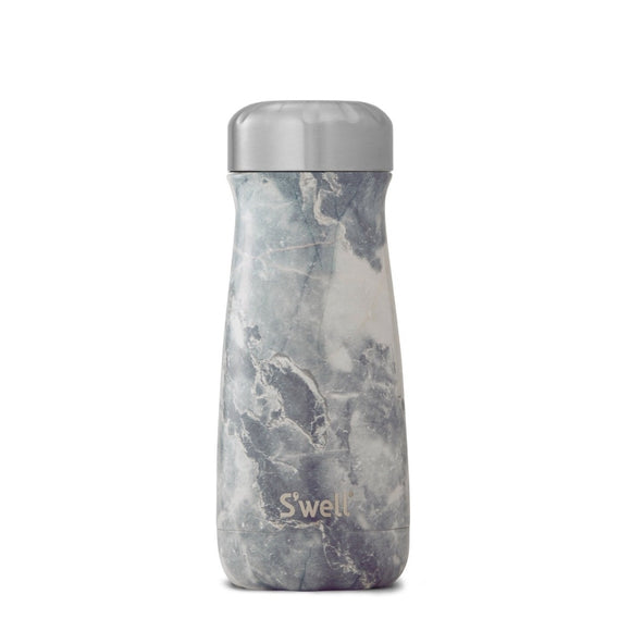S'well Traveler Bottle - Blue Granite 16oz