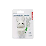 Toothbrush Holder - Bunny