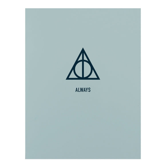 Card - Always - Harry Potter