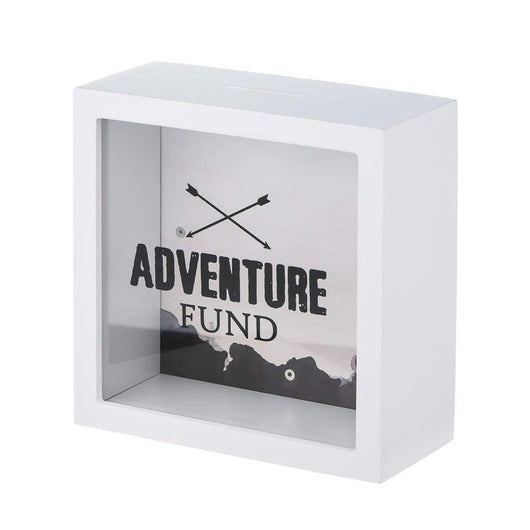 Money Box - Adventure Fund
