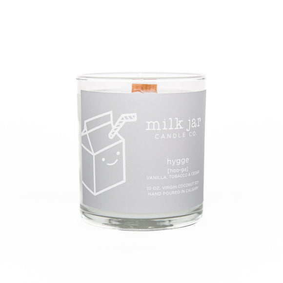 Candle - Hygge - 10oz