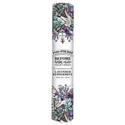 Poo-Pourri - Lavender Peppermint 10 mL