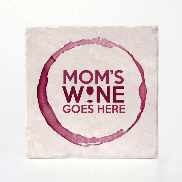 Coaster - Mom's Wine