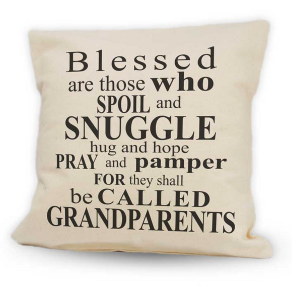 Pillow - Grandparents