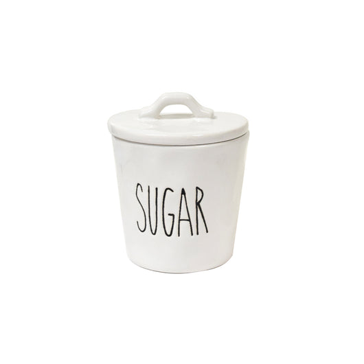 Farmhouse Sugar Dish