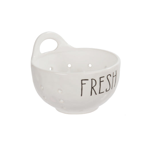 Farmhouse Berry Strainer
