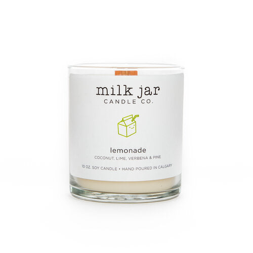 Candle - Lemonade - 10oz